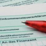 Einkommensteuer für digitale Nomaden