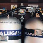 Endlich eine einfache Gas-Lösung
