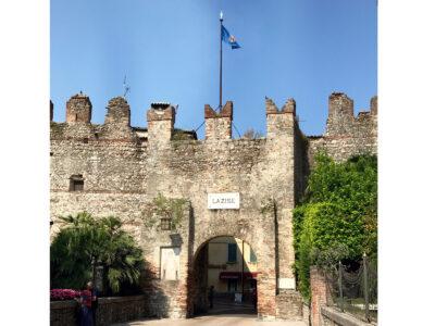 Lazise Burg