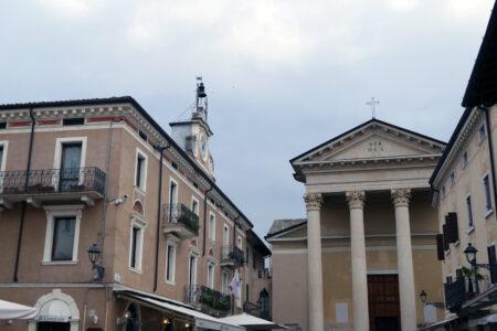 Bardolino Basilika