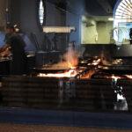 Paella essen in Dénia