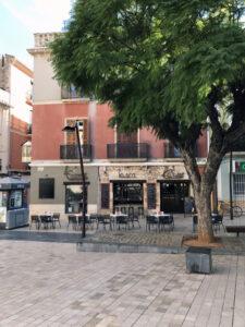 Restaurants Denia