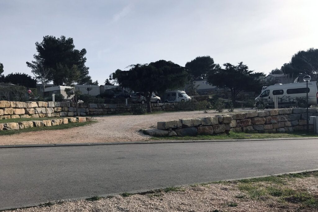 Campingplatz Yelloh! Village