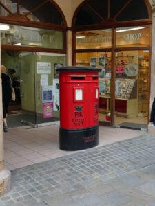 Gibraltar Post