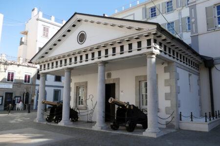 Gibraltar Townhouses