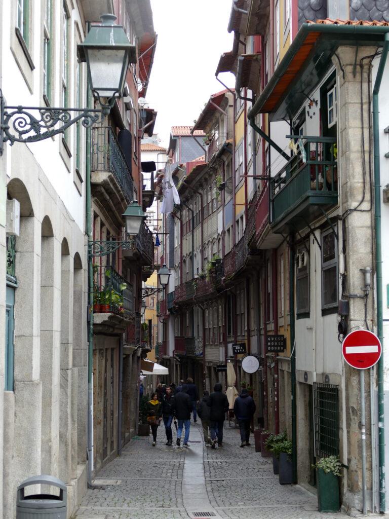 Porto Gasse