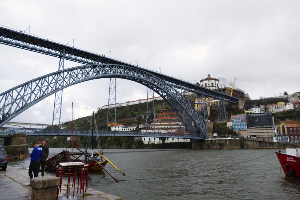 Porto Ponte Louis I
