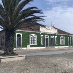 Dahin, wo Portugiesen Urlaub machen