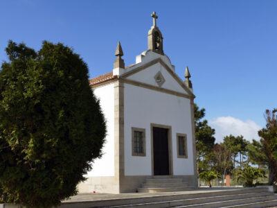 Torreira Kirche