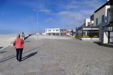 Torreira Promenade
