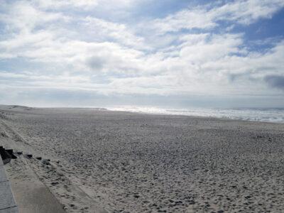 Torreira Strand