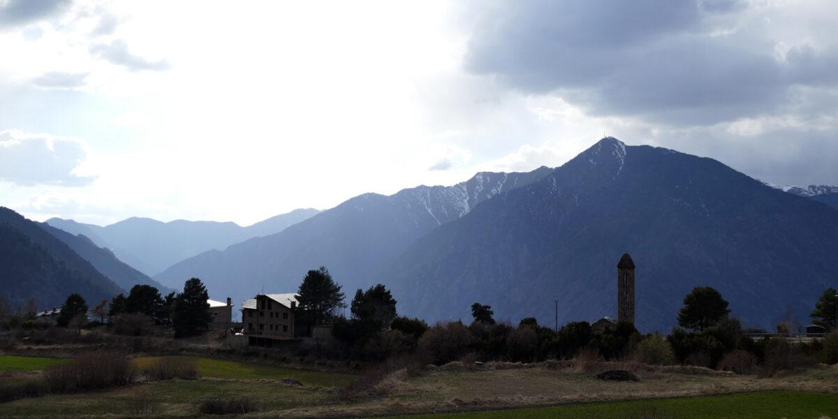 Vall del Madriu-Perafita-Claror