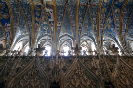 Albi Kathedrale
