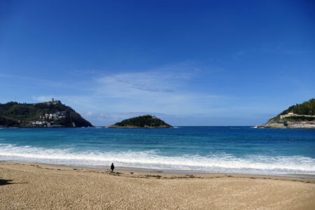 Bucht La Concha