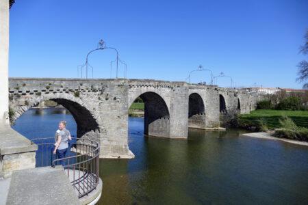 Pont-Vieux de Carcassonne