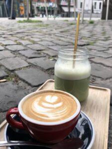 Cafe Brüssel