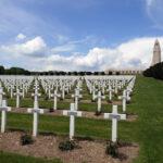 Schauplätze des 1. Weltkrieges