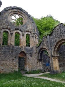 Ruine Abtei Orval