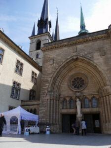 Liebfrauen Kathedrale