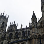 Eastereggs im York Minster