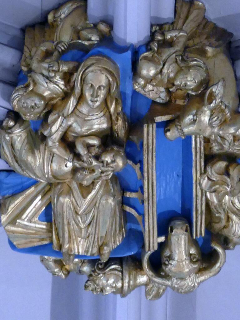 York Minster - Maria Flaschenstillen