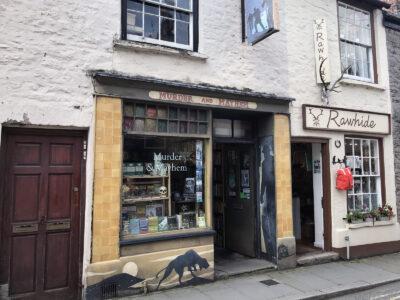 Hay-on-Wye Murder & Mayhem