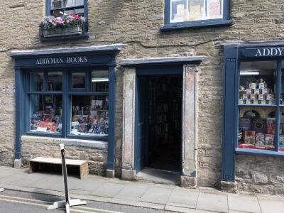 Hay-on-Wye Addyman Books