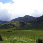Einsame Weiten der Highlands