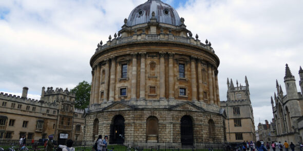 Oxford Universität