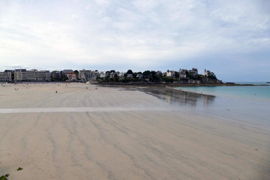 Bucht von Dinard