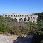 Wasserkanal aus der Römerzeit