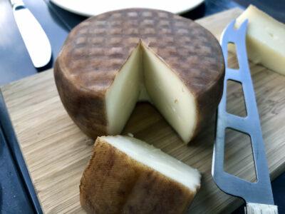 Rocamadour Käse