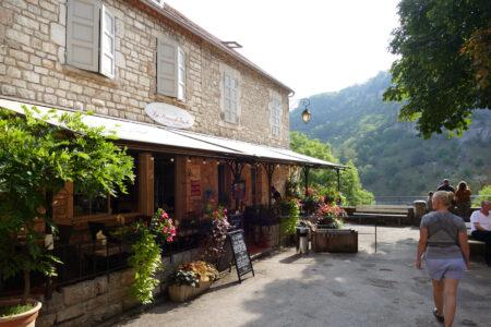 Rocamadour Dorf