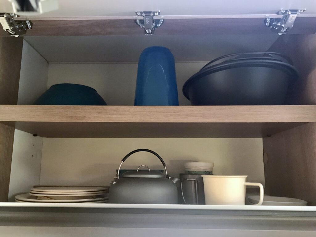 Küche - 3