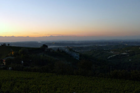 La Trava - Mango (Piemont)