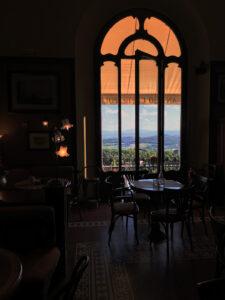 Montepulciano - Café Poliziano