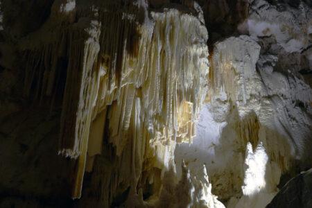 Grotte von Frasassi