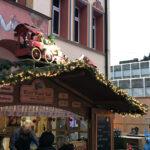 Weihnachtsstimmung mit Raclette