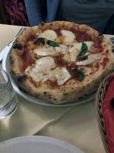 Original Pizza Margherita