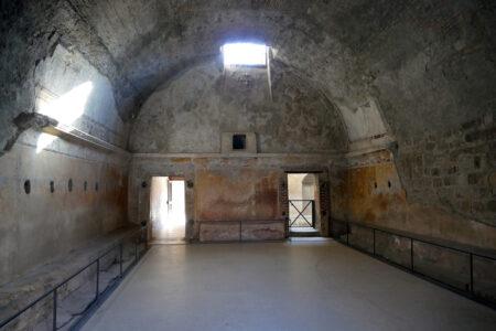 Pompeji Therme
