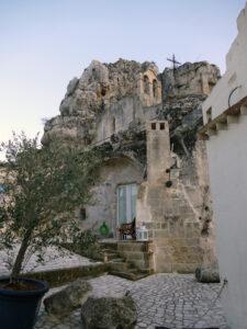 Basilika Sasso Caveoso