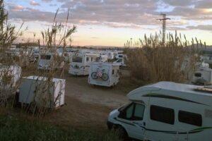 Reisebericht Spanien Andalusien