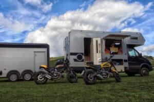 Leben und Reisen im Wohnmobil - Wie wir denken