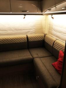 Lyseo TD 744 - Lounge