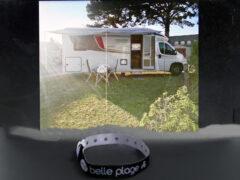Ploemeur Campingplatz Armband
