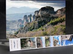 Meteora Fotostreifen