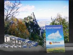 San Marino Fahrkarte